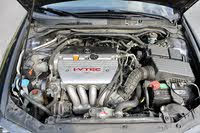 Picture of 2008 Acura TSX Sedan FWD, engine, gallery_worthy