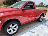 Picture of 2011 Ram 1500 SLT, exterior, gallery_worthy