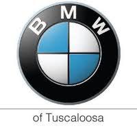 BMW of Tuscaloosa logo