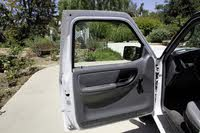 Picture of 2009 Ford Ranger Sport RWD, interior, gallery_worthy