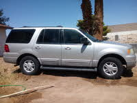 Picture of 2003 Ford Expedition XLT FX4 Off-road 4WD, exterior, gallery_worthy