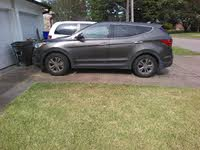 Picture of 2014 Hyundai Santa Fe Sport 2.4L AWD, exterior, gallery_worthy