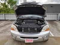 Picture of 2008 Kia Sorento LX, engine, gallery_worthy