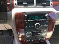 Picture of 2009 Chevrolet Tahoe 2LT 4WD, interior, gallery_worthy