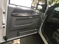 Picture of 2007 Ford F-250 Super Duty XLT Super Cab, interior, gallery_worthy