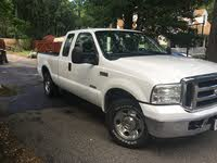 Picture of 2007 Ford F-250 Super Duty XLT Super Cab, exterior, gallery_worthy