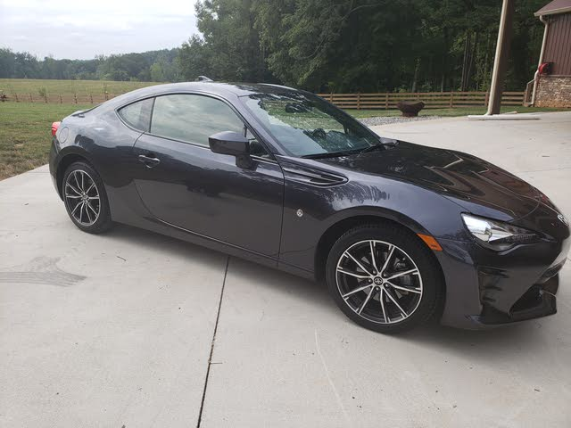 Picture of 2018 Toyota 86 RWD