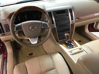Picture of 2008 Cadillac STS V6 AWD, interior, gallery_worthy