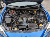 Picture of 2013 Subaru BRZ Premium RWD, engine, gallery_worthy