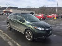Picture of 2018 Honda HR-V EX AWD, exterior, gallery_worthy