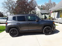 Picture of 2017 Jeep Renegade Altitude 4WD, exterior, gallery_worthy