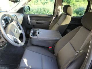 Picture of 2012 Chevrolet Tahoe Special Service 4WD, interior, gallery_worthy
