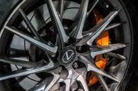 2019 Lexus RC F F RWD, (c) Clifford Atiyeh for CarGurus, exterior, gallery_worthy