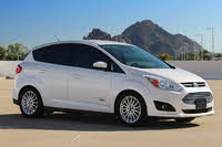 Picture of 2014 Ford C-Max Energi SEL FWD, exterior, gallery_worthy