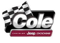 Cole Chrysler Jeep Dodge Ram logo