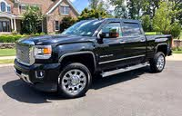 Picture of 2016 GMC Sierra 2500HD Base Crew Cab LB 4WD, exterior, gallery_worthy