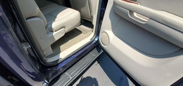Picture of 2010 Chevrolet Silverado 1500 LTZ Crew Cab 4WD, gallery_worthy