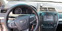 Picture of 2016 Toyota Camry Special Edition, interior, gallery_worthy