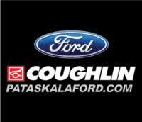 Coughlin Ford of Pataskala logo