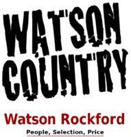 Watson Rockford logo