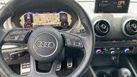 Picture of 2017 Audi A3 2.0T quattro Premium Plus Sedan AWD, interior, gallery_worthy