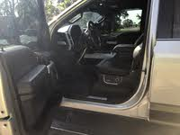 Picture of 2017 Ford F-250 Super Duty King Ranch Crew Cab 4WD, interior, gallery_worthy