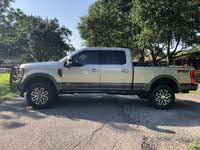 Picture of 2017 Ford F-250 Super Duty King Ranch Crew Cab 4WD, exterior, gallery_worthy