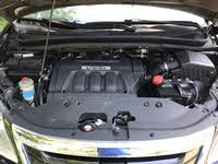 Picture of 2008 Honda Odyssey EX-L FWD, engine, gallery_worthy
