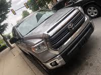 Picture of 2015 Toyota Tundra 1794 CrewMax 5.7L 4WD, exterior, gallery_worthy