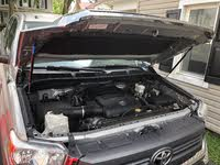 Picture of 2015 Toyota Tundra 1794 CrewMax 5.7L 4WD, engine, gallery_worthy