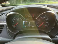 Picture of 2016 Chevrolet Impala 2LT FWD, interior, gallery_worthy