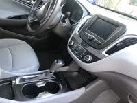 Picture of 2017 Chevrolet Malibu LS FWD, interior, gallery_worthy