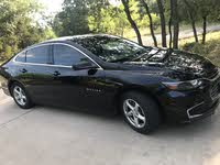 Picture of 2017 Chevrolet Malibu LS FWD, exterior, gallery_worthy