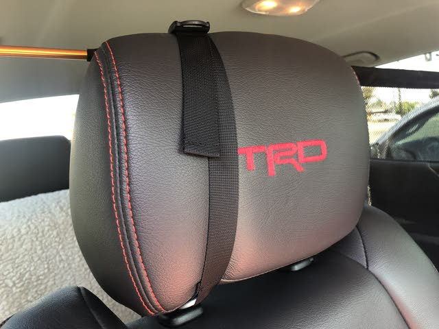 Picture of 2018 Toyota Tundra SR5 CrewMax 5.7L 4WD, interior, gallery_worthy