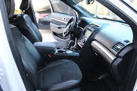Picture of 2018 Ford Explorer XLT, interior, gallery_worthy