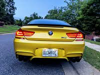 Picture of 2016 BMW M6 Competition Edition Coupe RWD, exterior, gallery_worthy