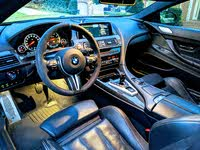 Picture of 2016 BMW M6 Competition Edition Coupe RWD, interior, gallery_worthy