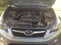 Picture of 2014 Subaru XV Crosstrek Premium AWD, engine, gallery_worthy