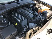 Picture of 2012 Dodge Charger SRT8 RWD, engine, gallery_worthy