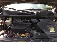 Picture of 2008 Toyota Highlander Hybrid Base, engine, gallery_worthy