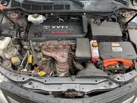 Picture of 2011 Toyota Camry Hybrid FWD, engine, gallery_worthy