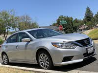 Picture of 2017 Nissan Altima 2017.5 2.5 S, exterior, gallery_worthy