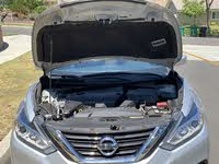Picture of 2017 Nissan Altima 2017.5 2.5 S, engine, gallery_worthy