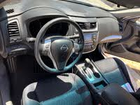 Picture of 2017 Nissan Altima 2017.5 2.5 S, interior, gallery_worthy