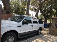 Picture of 2004 Ford Excursion XLT, exterior, gallery_worthy