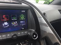 Picture of 2017 Chevrolet Corvette Grand Sport 3LT Coupe RWD, interior, gallery_worthy