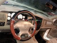 Picture of 2003 Dodge Ram 3500 SLT Quad Cab RWD, interior, gallery_worthy