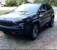 Picture of 2019 Jeep Cherokee Trailhawk 4WD, exterior, gallery_worthy