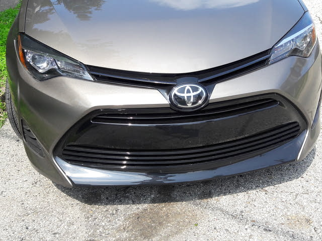 Picture of 2019 Toyota Corolla LE, exterior, gallery_worthy