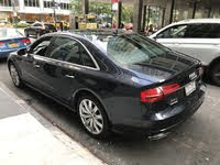Picture of 2017 Audi A8 L 3.0T quattro AWD, exterior, gallery_worthy